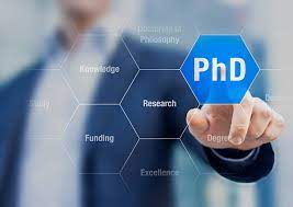 The Best Distance Learning PhD Programs in the UK