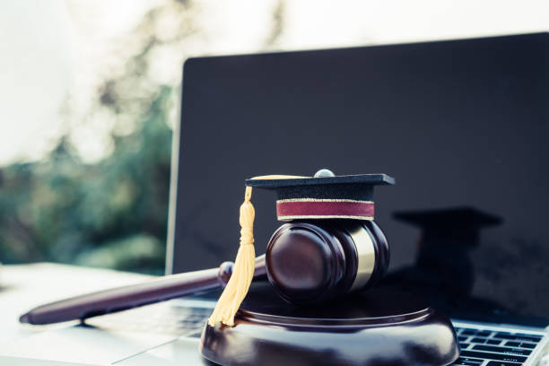 In this article we list the cheapest online law degrees available in the UK.