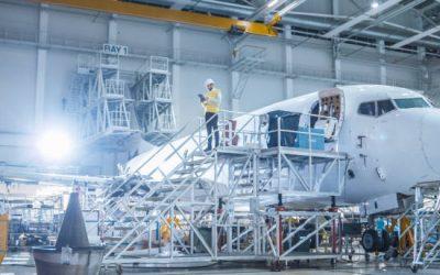 The Best Aeronautical Engineering Universities In The UK