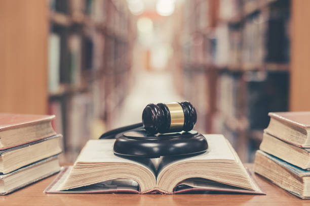 Top Law Schools In The World