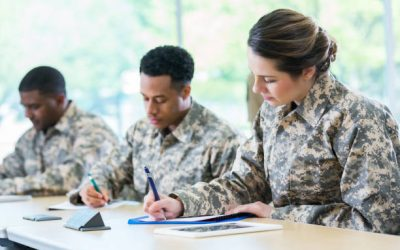 The Ideal Military Scholarships In The US