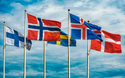 The Most Promising Scholarships For Europe's Nordic Countries