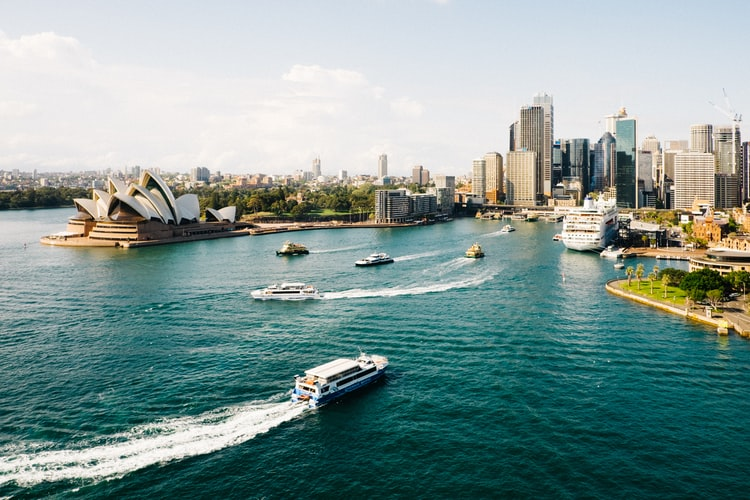 How To Apply To An International University In Australia- A Complete Guide