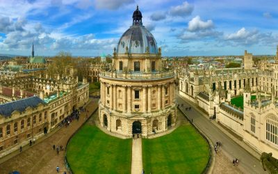Which Are The Oldest Universities In The World?