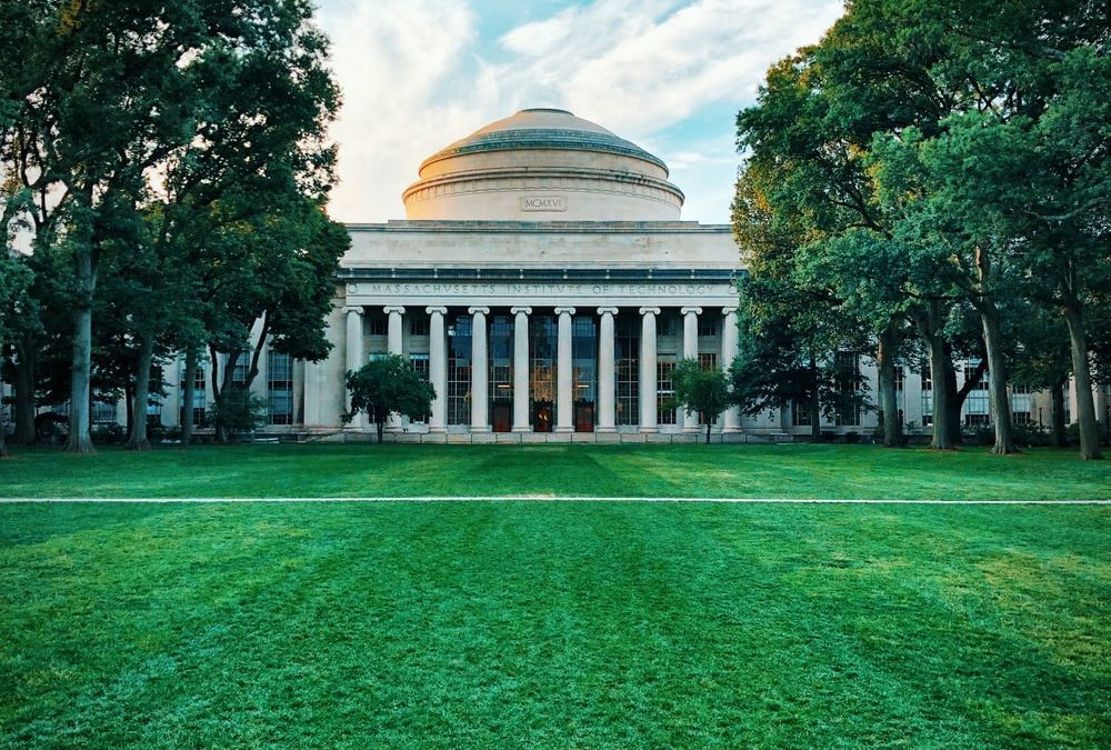 What Are The Courses Offered By MIT USA?