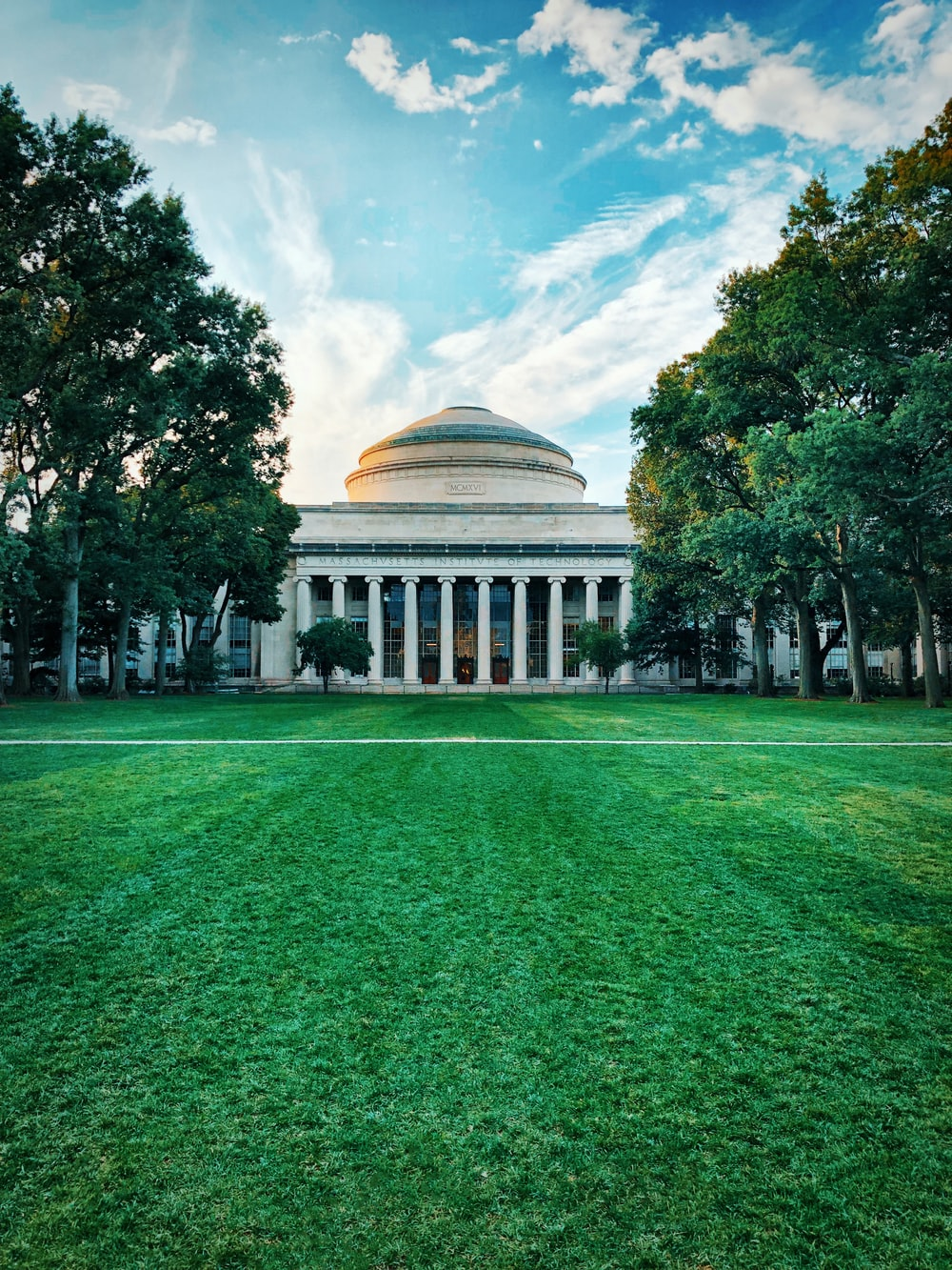 Courses Offered By MIT USA