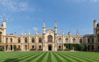 5 Oldest Universities in the UK