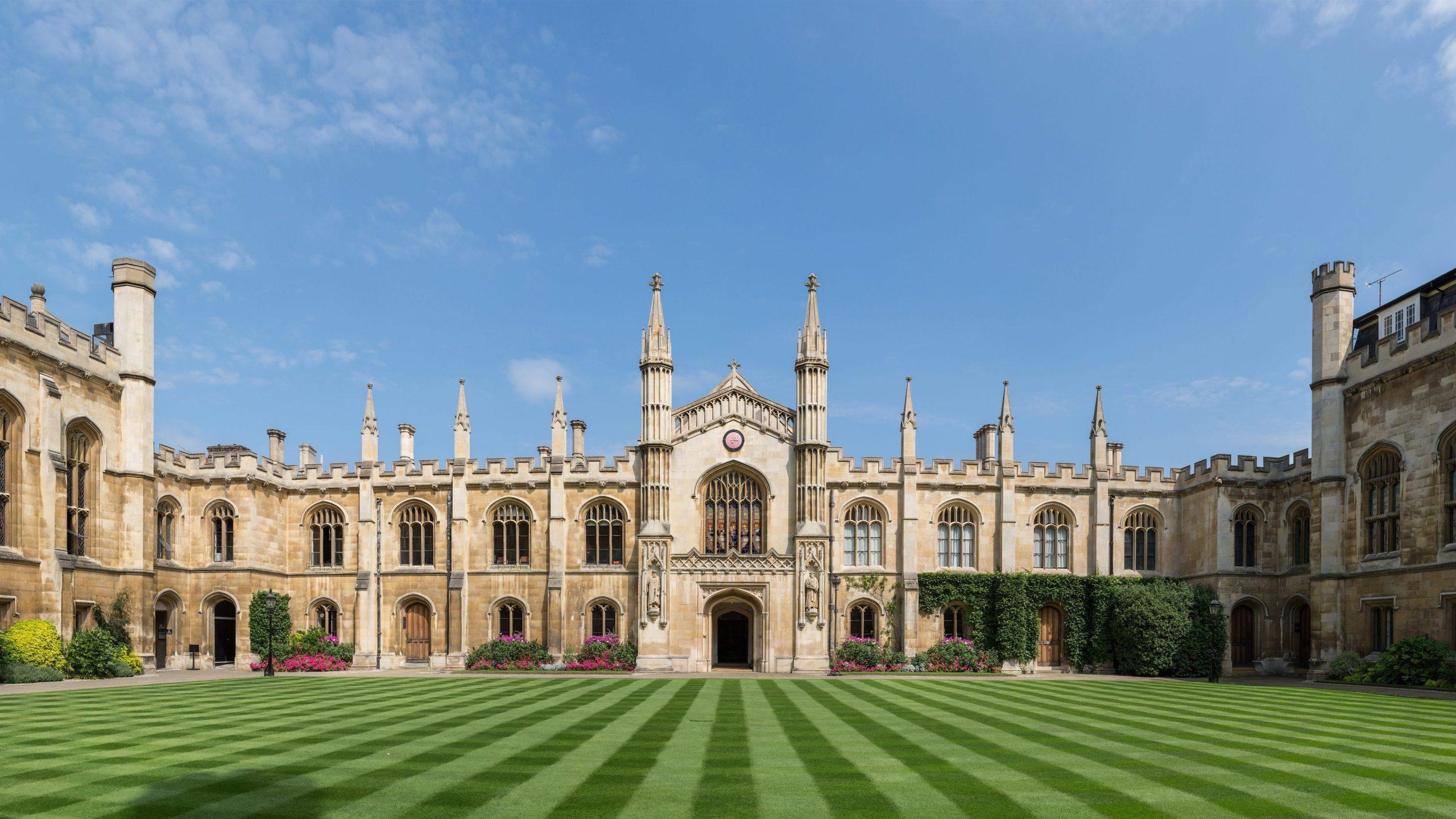 Oldest Universities In The UK