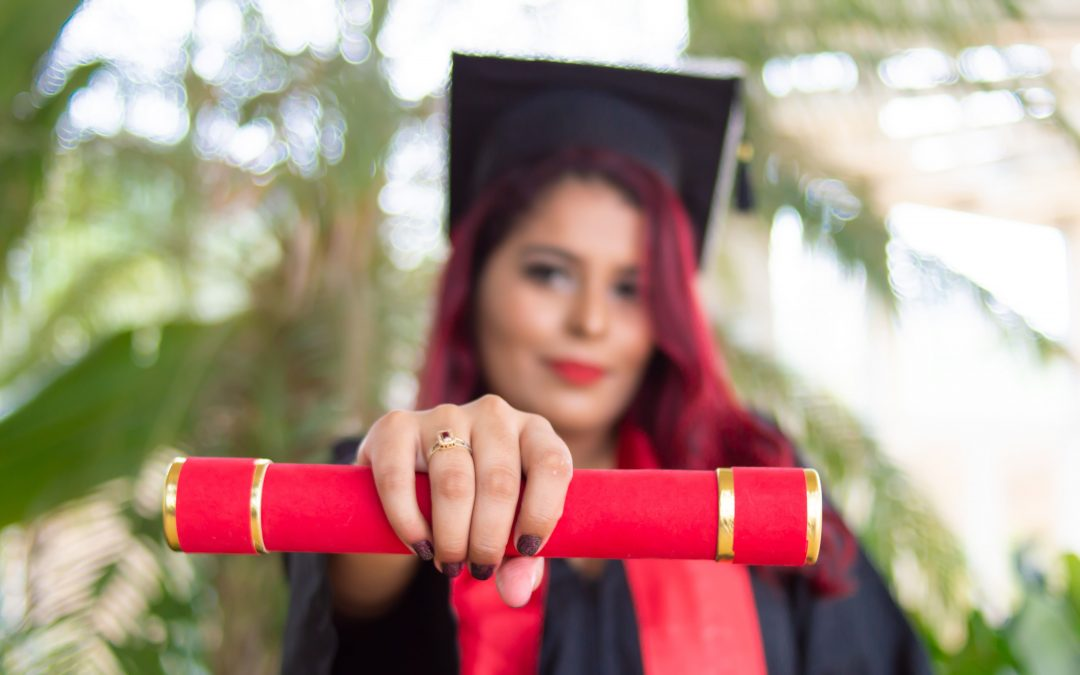 How To Pursue A PhD After MBA: A Step By Step Guide