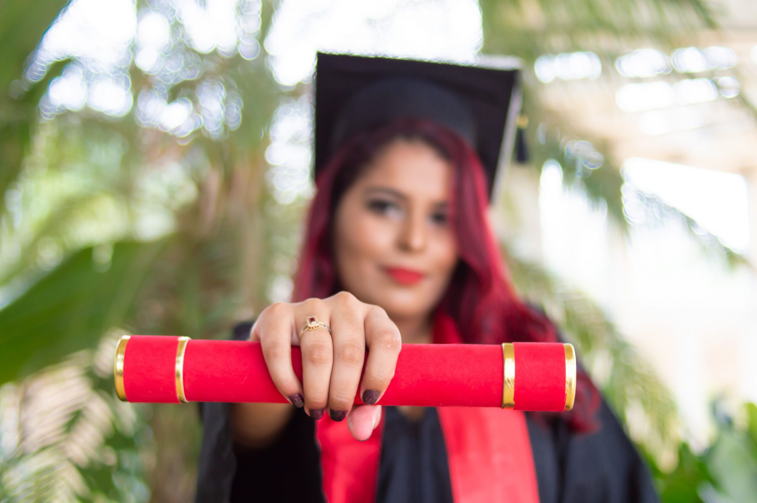 A PhD After MBA