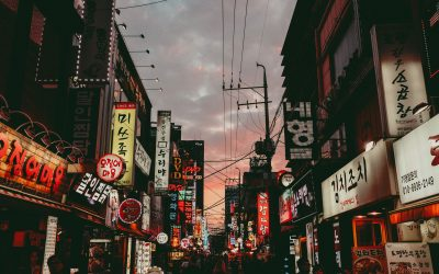 Top Universities With Scholarships In South Korea For Students