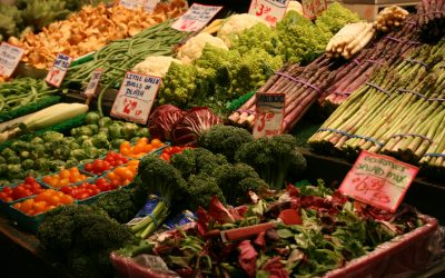 8 Best Foods For Brain Power And Memory