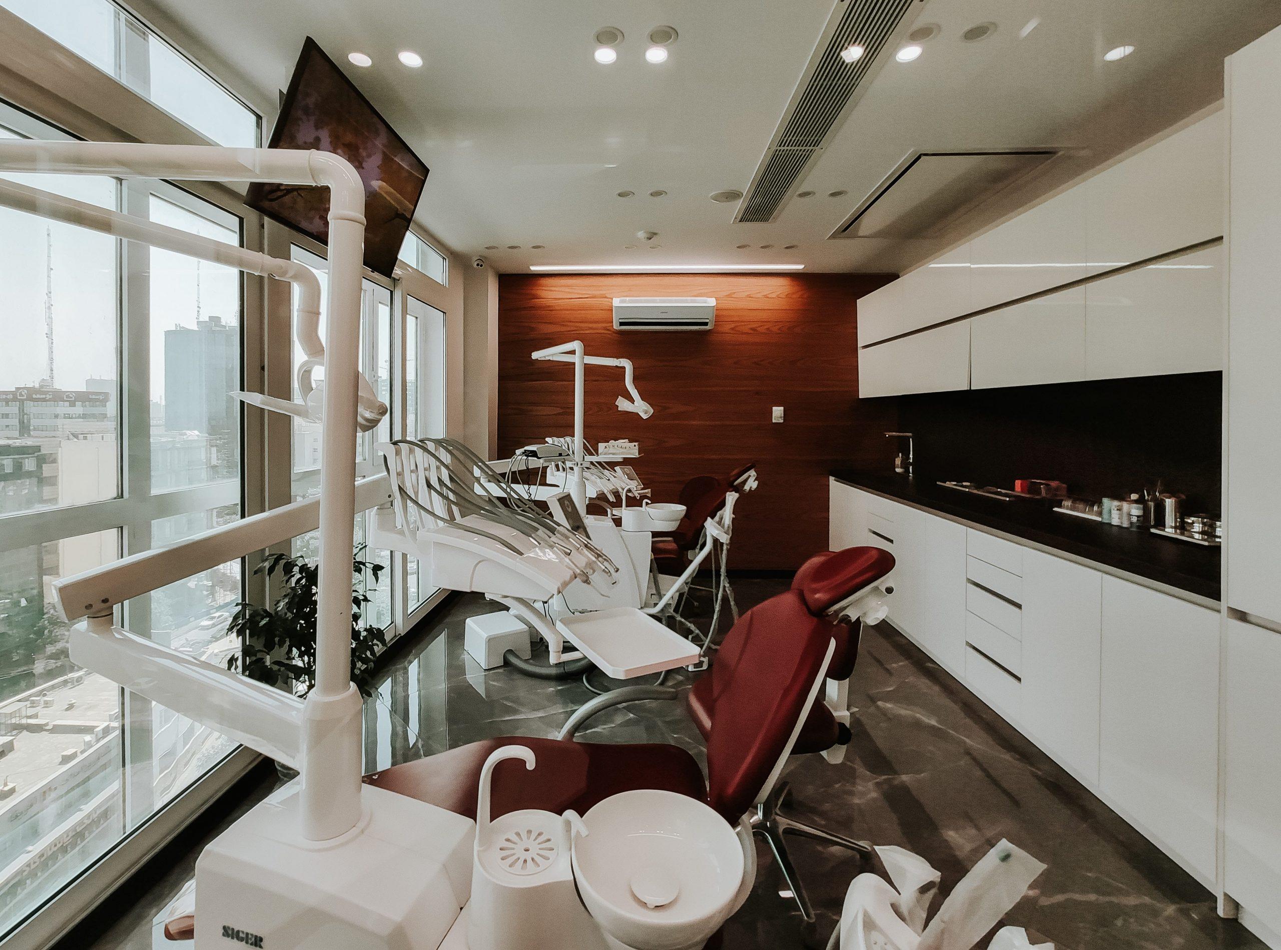 Top Dental Schools In The World