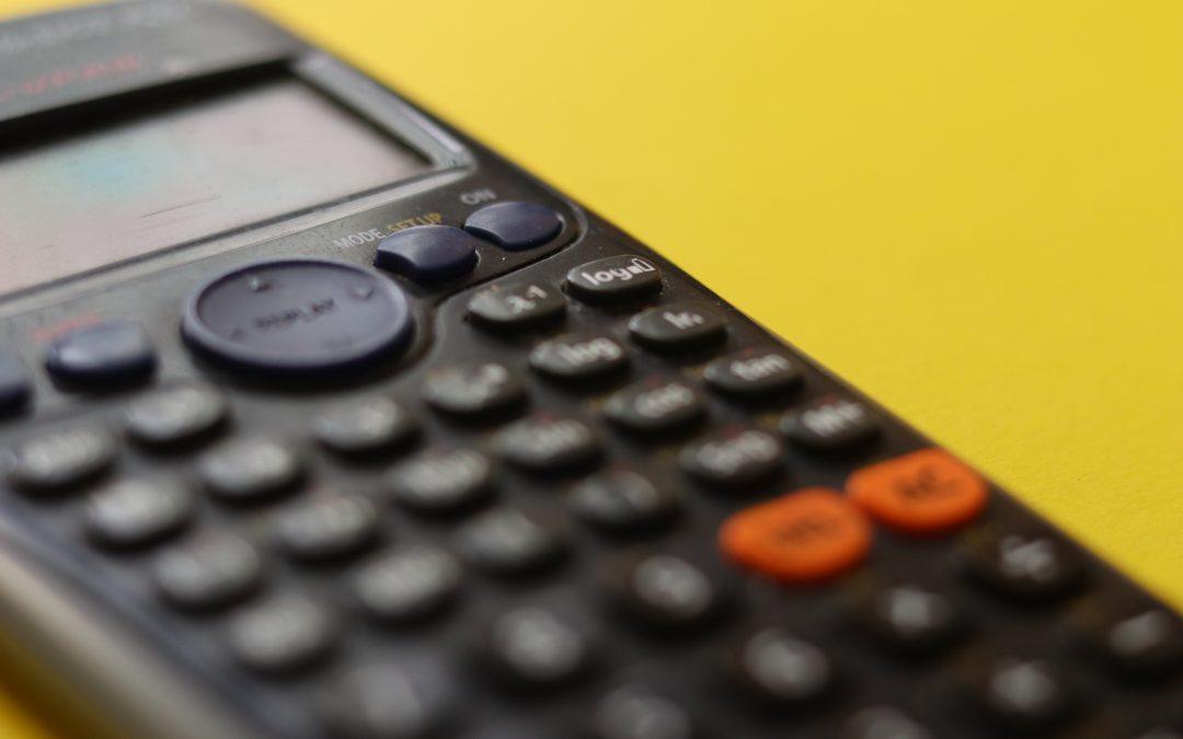 5 Best Mathematics Calculators for College Students